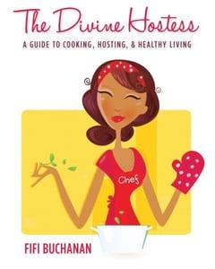 Image of The Divine Hostess Book