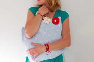 Image of Dots all-day-bag