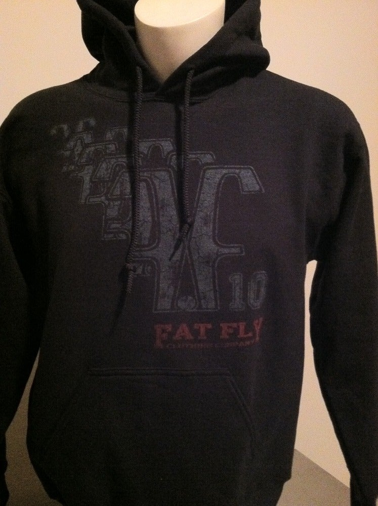 Image of FFN Football - 18500 Hoodie