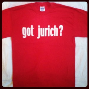 Image of Got Jurich?