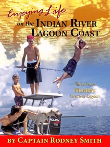 Image of Enjoying Life on the Indian River Lagoon Coast