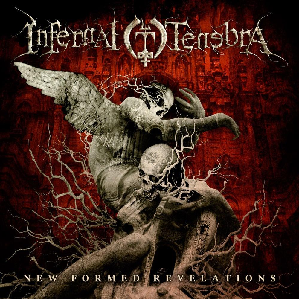 Image of New Formed Revelations (CD)