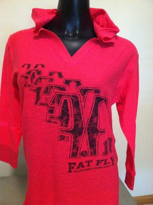 Image of FFWN - Football 8153 Slub Hoody
