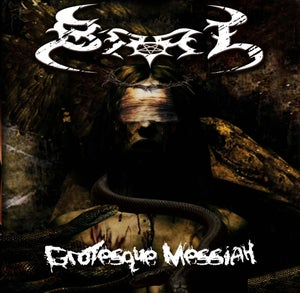 "Image of BAAL  ""Grotesque messiah"""