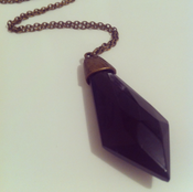 Image of *new* Jezebel Necklace