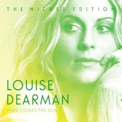 """Image of Here Comes The Sun Album """" The Wicked Edition"""""""