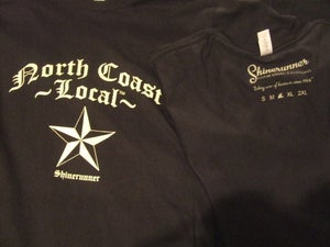 Image of North Coast Local T-Shirt