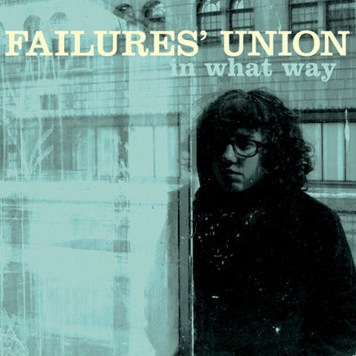 "Image of Failures' Union ""In What Way"" LP"
