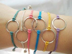 Image of Karma Circle Bracelet