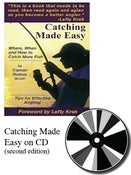 Image of  Catching Made Easy CD (second edition)