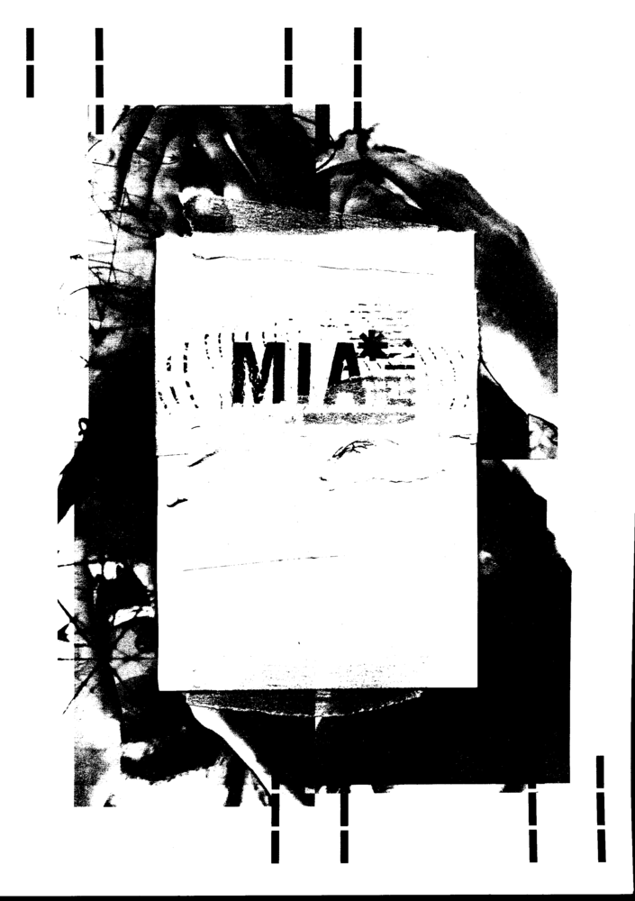 Image of MIA 001
