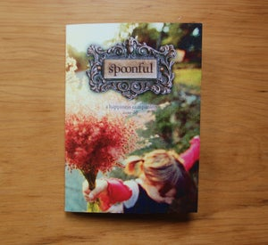 Image of Spoonful - Issue 8