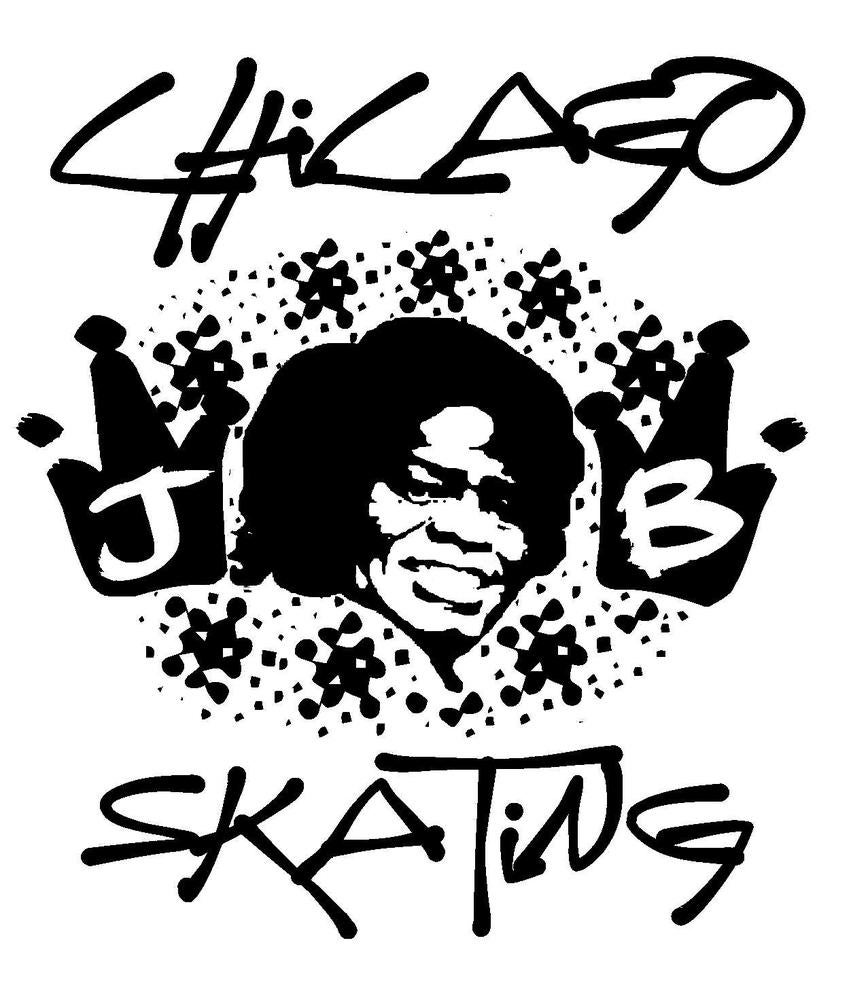 Image of J.B. Chicago Skating