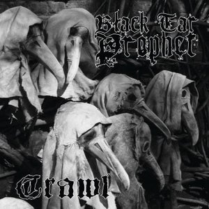 Image of CRAWL / BLACK TAR PROPHET split CD