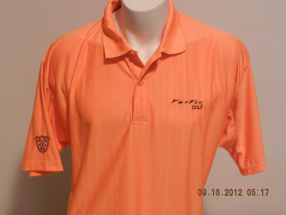Image of FFM/Golf - WT 0092 Vert Stripe