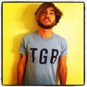 Image of TGB Anchor Tee!