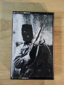 Image of Public Assault DEMO 2012