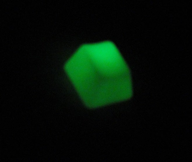 Image of GID(Glow in the Dark) Esc Key