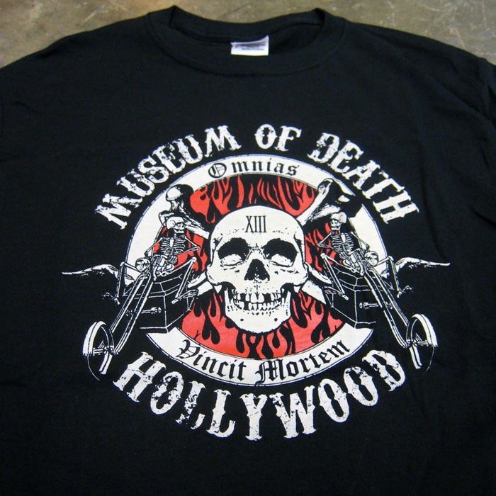 Image of M.O.D. Coffin Bikers