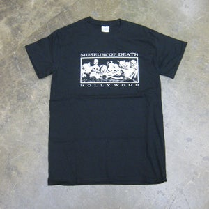 Image of M.O.D. Bed Of Skulls Hollywood Shirt