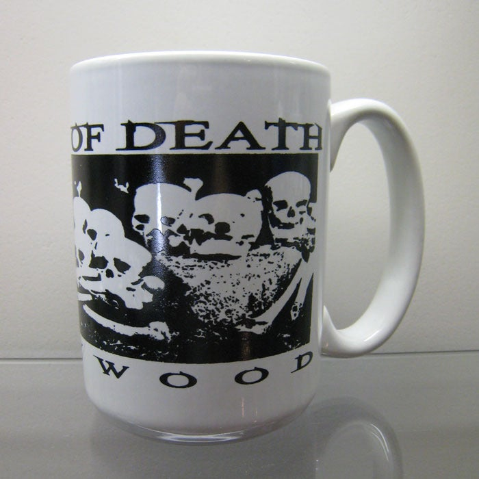 Image of Bed Of Skulls - 12 oz Mug