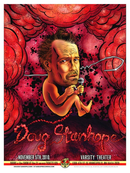 Image of Doug Stanhope!