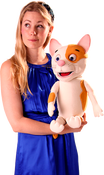 Image of Sarah Jones-Ventriloquist