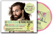 Image of Pierre Pascual - Premier Amour (CD Deluxe)