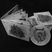 Image of LUTOMYSL - Overcoming Babel - Digibook CD