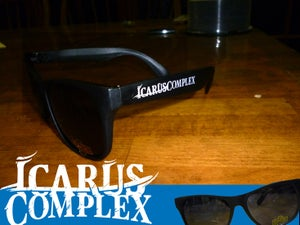Image of Icarus Sunglasses