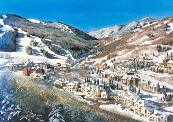Image of Beaver Creek