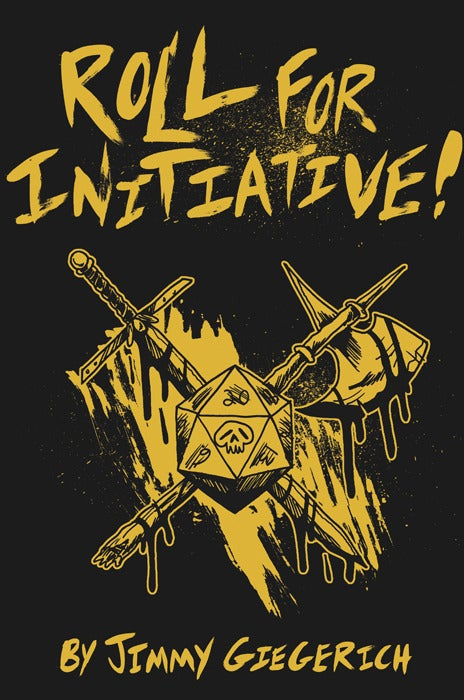 Roll For Initiative!