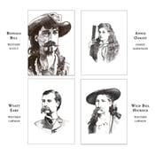 Image of Ink prints - Set 2