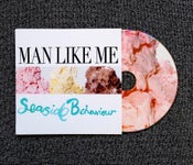 Image of 'Seaside Behaviour' Limited Edition Tour EP
