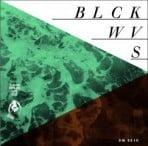 """Image of BLCKWVS / I NOT DANCE split 7"""""""