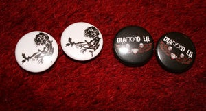 Image of Band BADGES