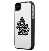 Image of DAILEY BLEND IPHONE CASE (4/4S/5)