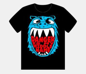 "Image of DIMMN ""Monster"" Shirt"