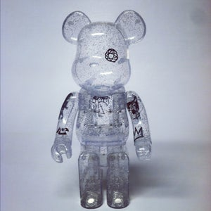 Image of Medicom Be@rbrick 400%