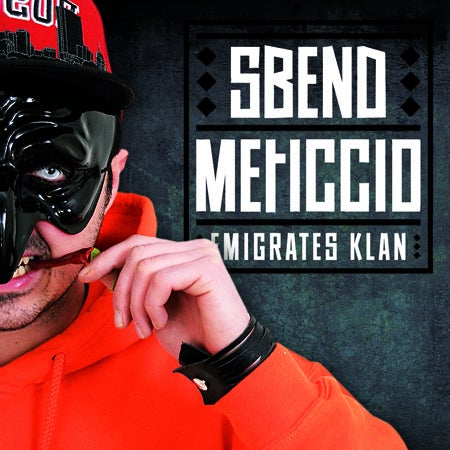 Image of SBEND - METICCIO