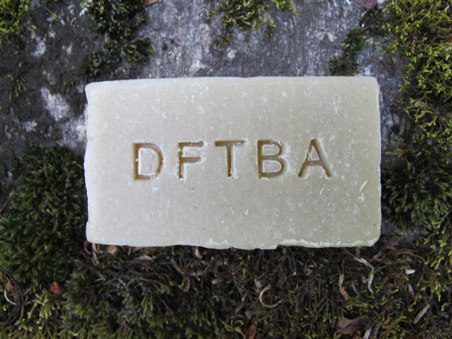 Image of Tea tree Mint DFTBA