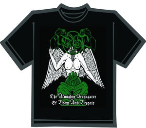 Image of The Almighty Propagator Tshirt
