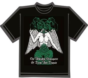 Image of The Almighty Propagator Tshirt