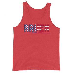 Image of All American Tank Top