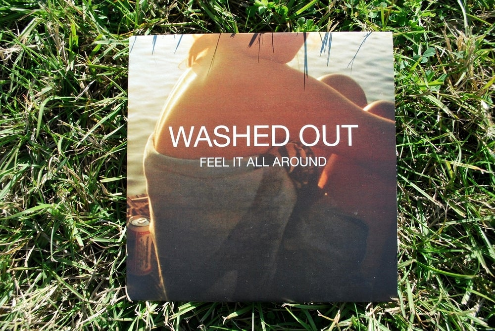feel it all around washed out theme song