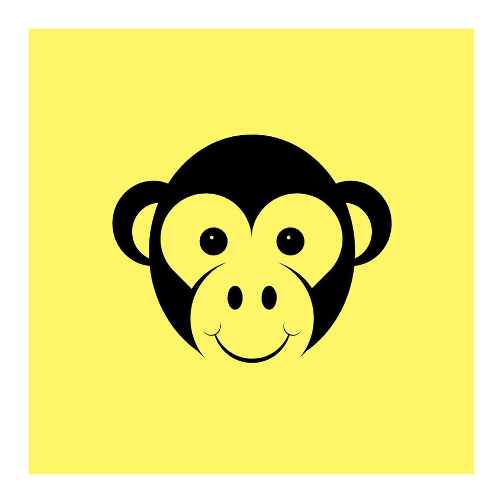 Image of Monkeying Around