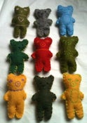 Image of Little Felt Friends