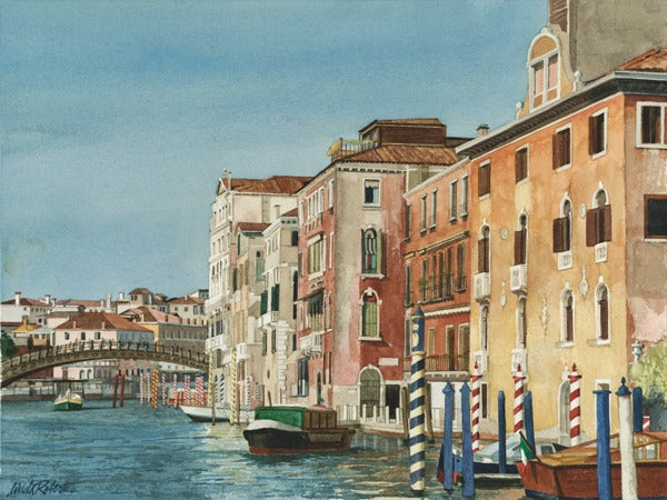 Image of Venetian Grandeur