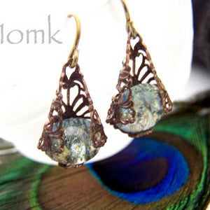 Image of Fairy Dust Earrings