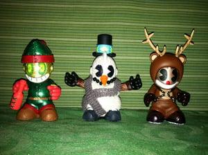 Image of Christmas Bots